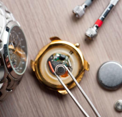 Horlogeservice