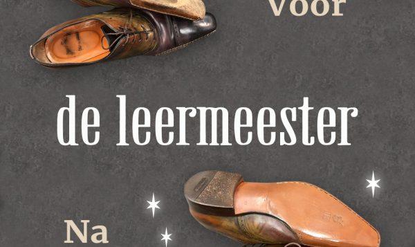 Kwaliteit schoenen als nieuw